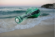 Message_in_a_Bottle_by_TrueSoprano